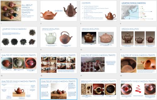 Yixing & Chaozhou Presentation Thumbnail